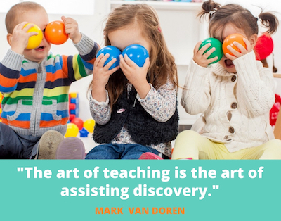 The Art of Teaching | Circle Time Success