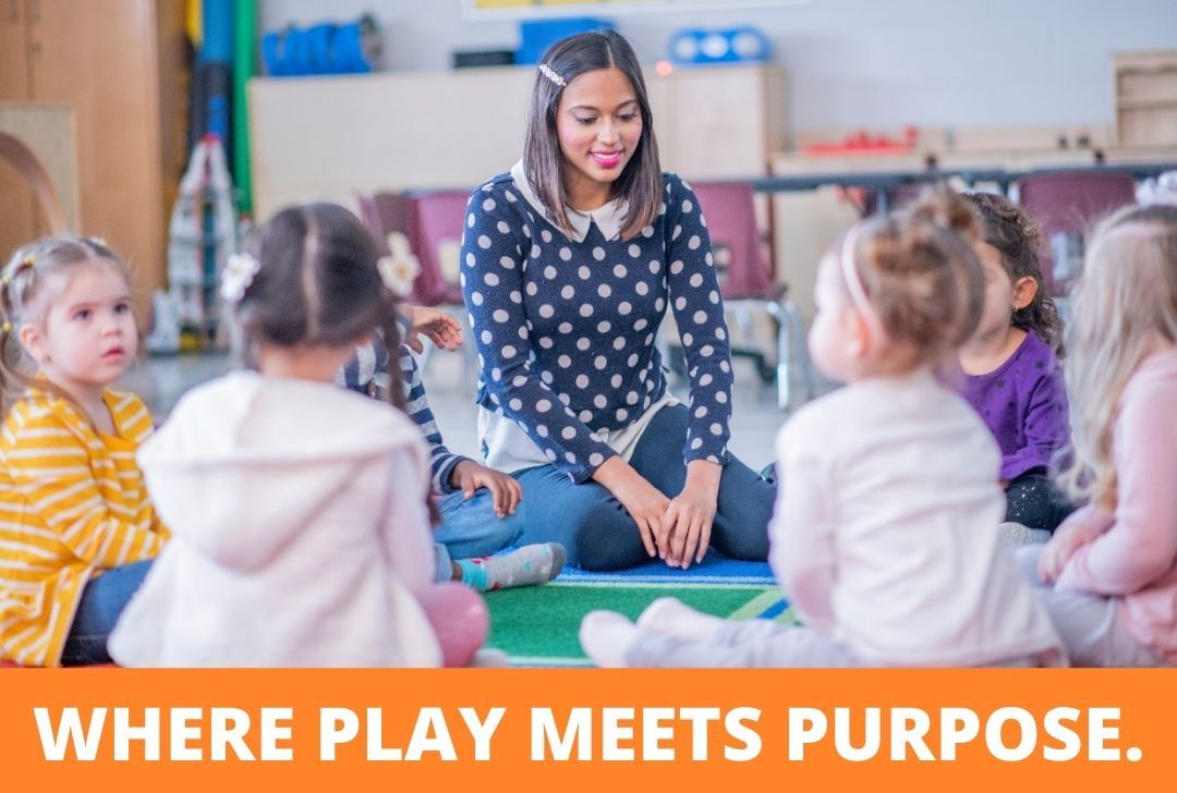 Where Play Meets Purpose | Circle Time Success
